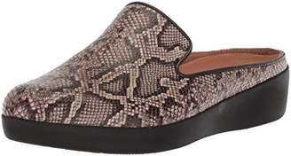 FitFlop Women's Superskate Slip-on Mule Sneaker