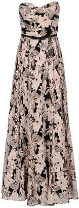 NOTTE BY MARCHESA Long dresses $1,355 thestylecure.com