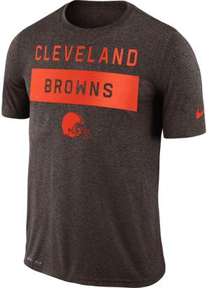 Nike Men's Dri-FIT Cleveland Browns Tee