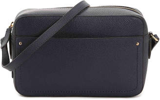 Cole Haan Camera Leather Crossbody Bag - Women's