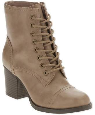 Faded Glory Women's Heel Boot