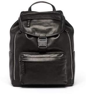 MCM Medium Killian Leather Backpack