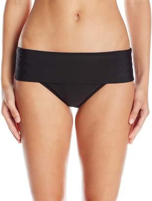 Panache Women's Anya Folded Bikini Bottom