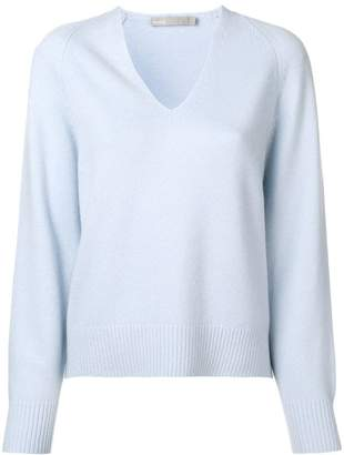 Vince knit V-neck jumper