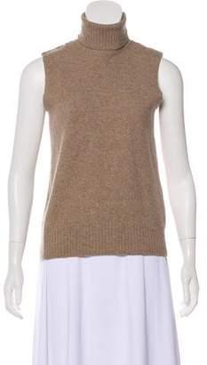 Iceberg Wool Sleeveless Sweater