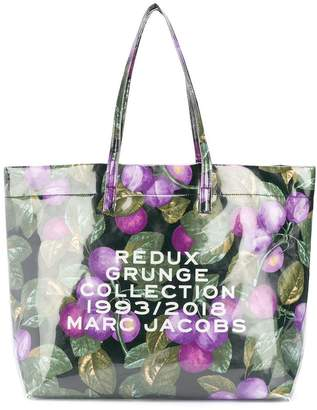 Marc Jacobs Grunge Collection 1993/2018 tote