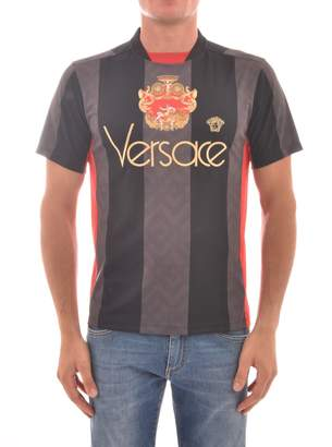 Versace Football T-shirt