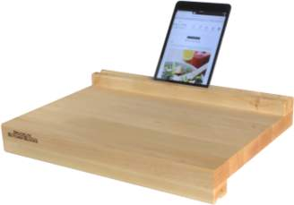 Brooklyn Butcher Blocks iBlock Tablet-Holding Cutting Board