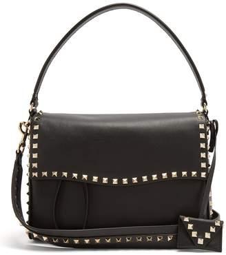 Valentino Rockstud leather bag