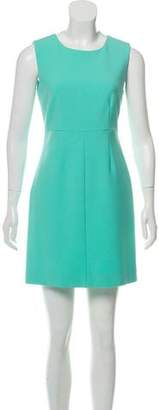 Diane von Furstenberg Carrie Sleeveless Dress