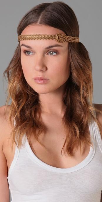 Eugenia Kim Beth Knot Headband