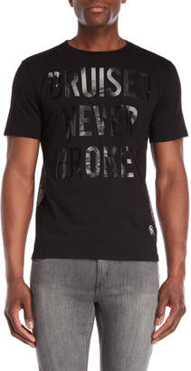 PRPS Bruised Never Broken Tee