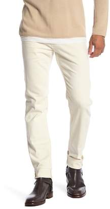 AG Jeans Tellis Slim Leg Twill Pants