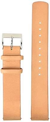 Skagen Women 16mm Leather Casual Watch Band