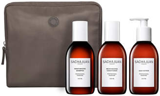 Sachajuan Beauty Bag Hair Repair Collection - Large (Worth £95.00)