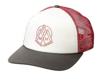 Mountain Hardwear 3 Peaks Trucker Hat
