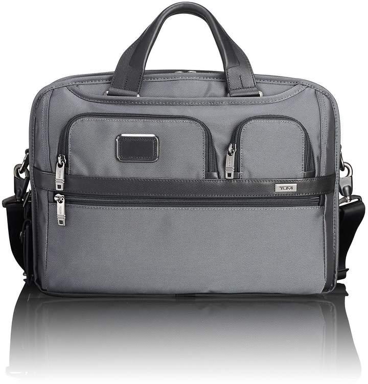 Tumi T-Pass Medium Screen Laptop Slim Briefcase