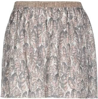 Mauro Grifoni Mini skirts