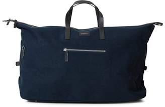 SANDQVIST Damien Weekend Bag Blue