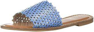 XOXO Women's Rachad Flat Sandal