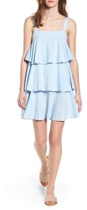 BP Tiered Dress