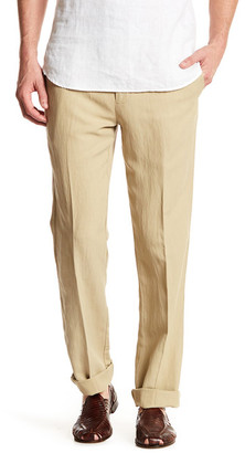 Tommy Bahama Corsica Flat Front Pant $138 thestylecure.com