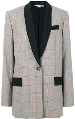 Stella McCartney oversized classic blazer