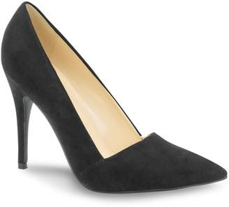 GUESS Pointed-Toe Stiletto Pumps