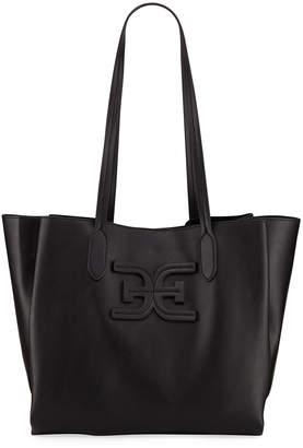 Sam Edelman Penelope Triple Compartment Shoulder Tote Bag