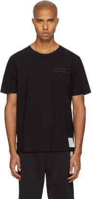 Satisfy Black Justice T-Shirt