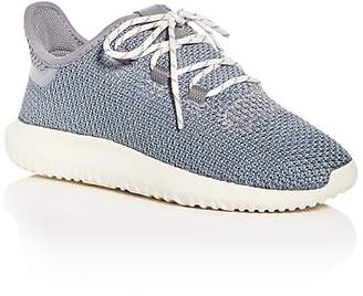 adidas Unisex Tubular Shadow Knit Lace Up Sneakers - Toddler, Little Kid