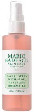Mario Badescu Aloe, Herbs & Rosewater Facial Spray/4 oz. $7 thestylecure.com