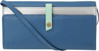 WANT Les Essentiels Bradshaw Continental Wallet