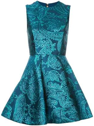 Alice + Olivia (アリス オリビア) - Alice+Olivia Stasia dress