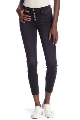 Free People We the Free by Reagan Crop Skinny Jeans