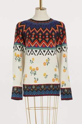 Alanui Cashmere sweater