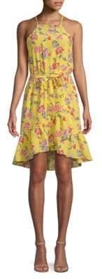 Joie Deme Floral Dress