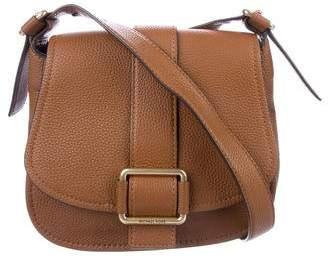 MICHAEL Michael Kors Pebbled Leather Crossbody Bag