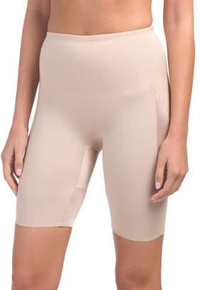 Waistline Thigh Slimmer Shorts