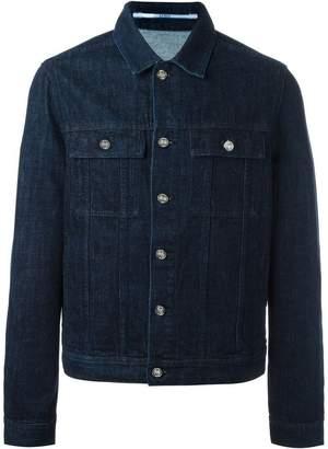 Kenzo 'Tiger' denim jacket