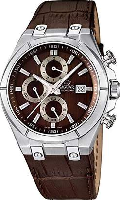 Jaguar Men's watch DAILY CLASS J667/2