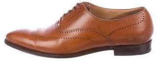 Crockett Jones Crockett & Jones Weybridge Brogue Oxfords