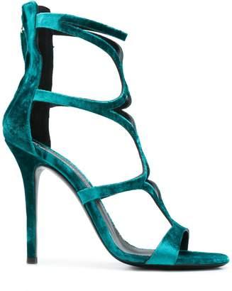 Giuseppe Zanotti Design Lorene sandals