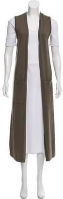 Theory Merino Wool Knit Vest