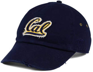 Top of the World California Golden Bears Rugged Relaxed Cap
