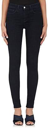 L'Agence Women's Marguerite Skinny Jeans