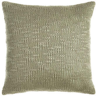 "Amity Home Declan Pillow, 20""Sq."