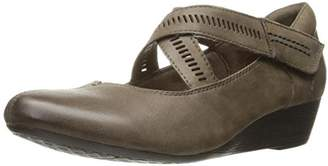 Rockport Cobb Hill Women's Janet Wedge Pump
