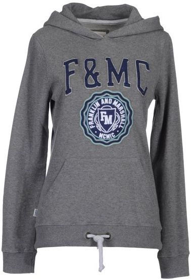 Franklin & Marshall Hooded sweatshirt