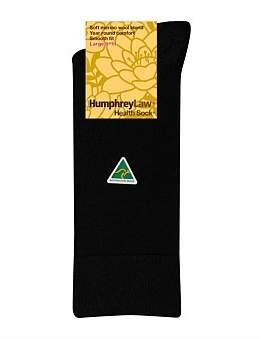 Humphrey Law Fine Merino Wool Blend Health Sock